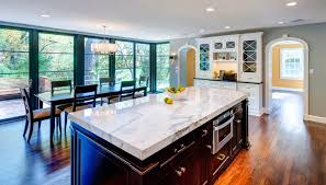 Traditional Kitchen Designs 2013 Traditional Kitchen With Wooded Views Landis Construction