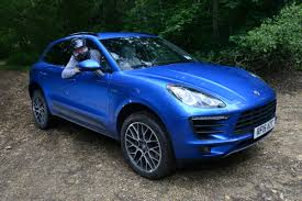 porsche macan 2016 blue long term test review porsche macan auto express
