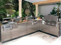 prefab outdoor kitchen grill islands prefab outdoor kitchen prefab outdoor kitchen grill islands large