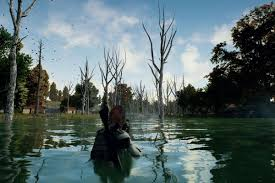 is pubg test server down pubg test servers bring long awaited vaulting and climbing to the