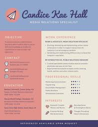 pink and purple infographic resume templates by canva