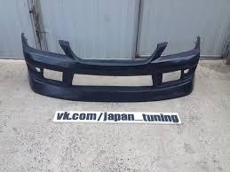lexus is200 sport tuning изготовили обвес bn sports на altezza lexus is200 300 u2014 drive2