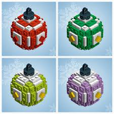 a selection of my custom lego ornament kits are now available at