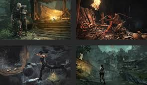 tomb raider a survivor is born wallpapers tomb raider 2013 info and walkthrough stella u0027s site