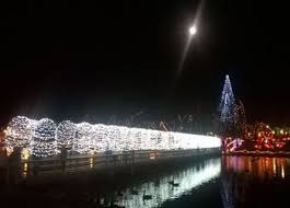 celebration of lights o fallon mo oglebay winter festival of lights in west virginia