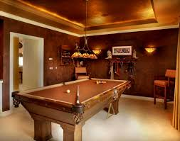 Billiard Room Decor Bathroom Charming Basement Billiard Room Ideas Vintage Decor