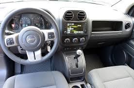 jeep compass interior dimensions 2013 jeep compass review digital trends