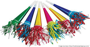 new years noise makers 8 party ideas to celebrate with kids on new year s