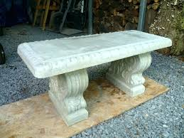 Wooden Bench Seat For Sale English Garden Stone Bench Stone Garden Benches For Sale Garden