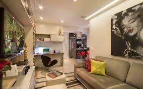 Famosos Arquivo para apartamentos de 50 metros quadrados - Pariz Ambientes #QC12