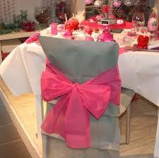 housse chaise mariage housse de chaise pas cher pour la décoration de votre mariage