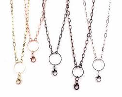 charm chains necklace images Charm necklace chain etsy jpg