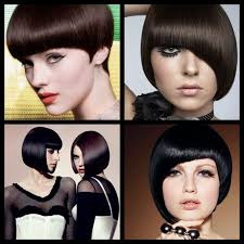 precision hair cuts for women stylenoted great hair cuts modern takes on classic precision shapes