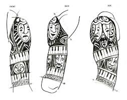 marquesan pin traditional tattoos meanings by diana gainer