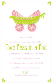two peas in a pod baby shower baby shower invitations two peas in a pod at minted