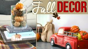 decorate with me for fall 2017 diy fall home decor page decorate with me for fall 2017 diy fall home decor page danielle