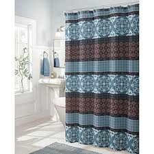 Turquoise Shower Curtain 13pc Turquoise Shower Curtain Set