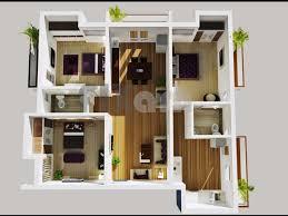 Modern 2 Bedroom Apartment Floor Plans Bedroom 20 2 Bedroom Apartments Plan In Modern 2 Bedroom