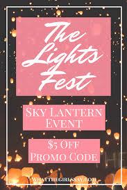 light festival san bernardino the lights fest promo code whatthegirlssay
