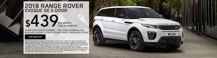 range rover white 2018 new u0026 used land rover dealer in cerritos ca