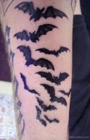 bat tattoos tattoo designs tattoo pictures page 14