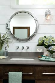 porthole mirrored medicine cabinet royal naval porthole mirrored medicine cabinet bath cabinet royal