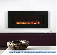 42h electric fireplace