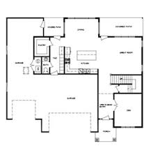 view floor plans by st george utah home builder immaculate homes