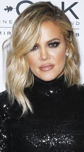 khloé kardashian debuts short lob 242 best hairstyles images on pinterest short hairstyle shorter