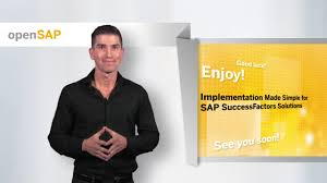 implementation made simple for sap successfactors solutions