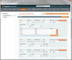 wedding registry search engine how to decide magento enterprise vs community customer paradigm
