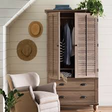 Tv Armoire With Doors And Drawers Beachcrest Home Pinellas Tv Armoire U0026 Reviews Wayfair
