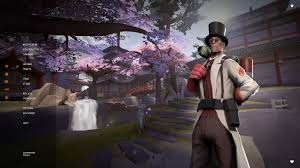 tf2 halloween background hd suijin team fortress 2 u003e guis u003e menu backgrounds gamebanana