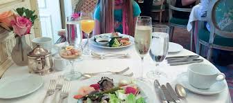 sunday brunch at the westgate hotel s le fontainebleau room la