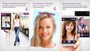 Makeup That Looks Airbrushed 13 Beauty Apps That Will Airbrush Your Selfies To Fake Perfection Bt