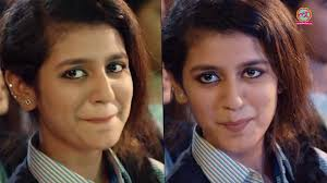 priya prakash varrier viral video youtube