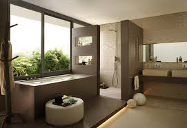 contemporary bathroom design ideas contemporary bathroom design warm modern bathroom design ideas