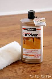 How To Fix Squeaky Hardwood Floors Baby Powder by The Best Tip For Hardwood Floors Top This Top That Creative
