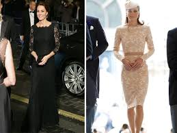 kate middleton dresses get the look for less kate s favorite lace dresses the duchess