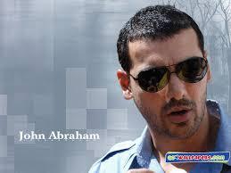john abraham house
