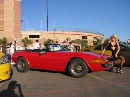 fake ferrari funny ferrari daytona spyder replica for sale