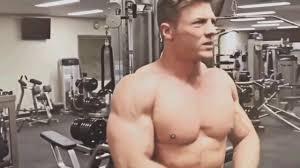 steve cook fitness motivation pinterest steve cook body