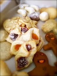 check out hungarian cream cheese cookies with prune lekvar it u0027s