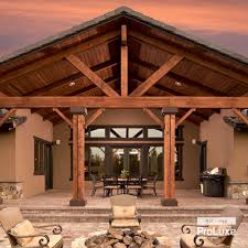 breathtaking lanai at sunset wood finished with sikkens proluxe