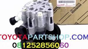 lexus di jakarta jual spare part lexus vane pump lx 570 081252856060 youtube