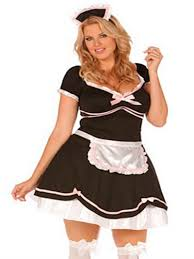 Maid Halloween Costume Size Halloween Costumes Women French Maid Chamber Maid