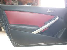 nissan coupe 2012 2010 2011 2012 2013 nissan altima coupe left front door trim panel