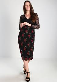 frock and frill curve adria cocktail dress party windsor women