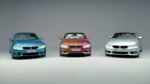 2018 bmw 4 series interior exterior and drive youtube