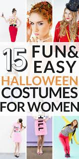 cheap costumes 15 cheap and easy diy costumes for women